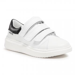 Sneakersy BARTEK - 75220-NPW Bílá pánské 27