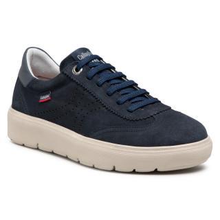 Sneakersy CALLAGHAN - Malibu 45506 Azul/Marino pánské Tmavomodrá 45