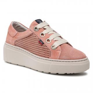 Sneakersy CALLAGHAN - Pesca 14929  Moon Line dámské Růžová 41