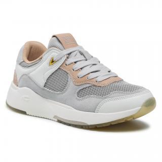 Sneakersy CAMEL ACTIVE - Ramble 22133843 Light Grey C884 dámské Šedá 37