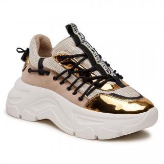 Sneakersy FABI - FD6709 Lamaxi Var.102 dámské Béžová 39