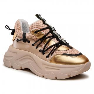 Sneakersy FABI - FD6709 Lamaxi Var.103 dámské Béžová 40