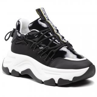 Sneakersy FABI - FD6941B Lamaxi  Var.67/1 dámské Černá 39