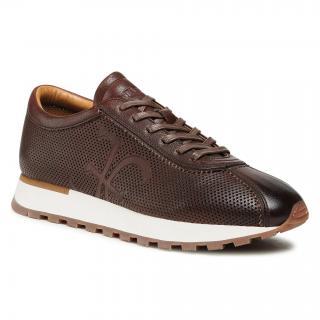 Sneakersy FABI - FU0232A Siena pánské Hnědá 45