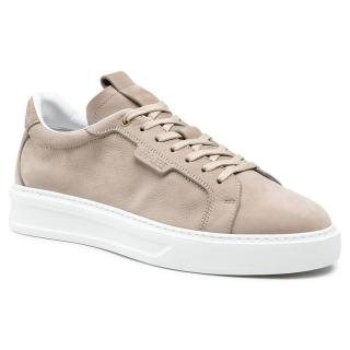 Sneakersy FABI - FU0260 Tortora pánské Béžová 43