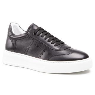 Sneakersy FABI - FU0261  Nero pánské Černá 44