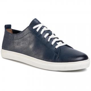 Sneakersy LASOCKI FOR MEN - MB-RADAN-02 Cobalt Blue pánské Tmavomodrá 41