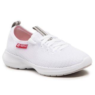 Sneakersy REIMA - Avarrus 569397 0100 Bílá 38