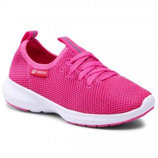 Sneakersy REIMA - Avarrus 569397 4410 dámské Růžová 38