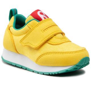 Sneakersy REIMA - Evaste 569428 2370 pánské Žlutá 22
