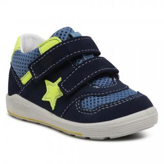 Sneakersy RICOSTA - Pepino By Ricosta Nuri 73 2424400/173 Nautic/Jeans pánské Tmavomodrá 20