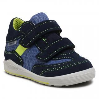 Sneakersy RICOSTA - Pepino by Ricosta Rico 73 2424300/173 Nautic/Reef pánské Tmavomodrá 20