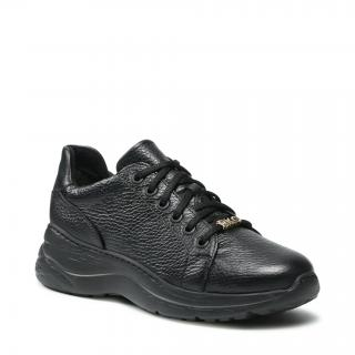 Sneakersy RYŁKO - 1FRH9 Czarny UW9 dámské Černá 36
