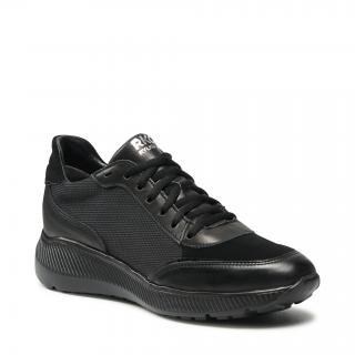 Sneakersy RYŁKO - 1LRK7_P Czarny 4RI dámské Černá 35