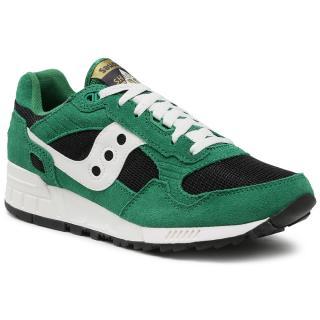 Sneakersy SAUCONY - Shadow 5000 S70404-28 Amazon/Limo pánské Zelená 45