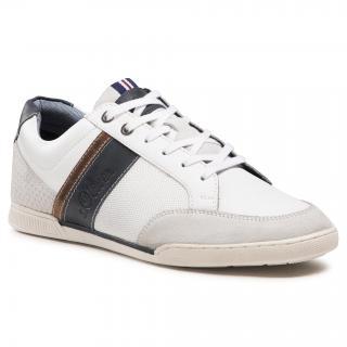 Sneakersy S.OLIVER - 5-13619-26 White 100 pánské Bílá 42