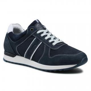 Sneakersy S.OLIVER - 5-13626-26 Navy 805 pánské Tmavomodrá 41