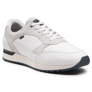 Sneakersy S.OLIVER - 5-13627-26 White 100 pánské Bílá 42