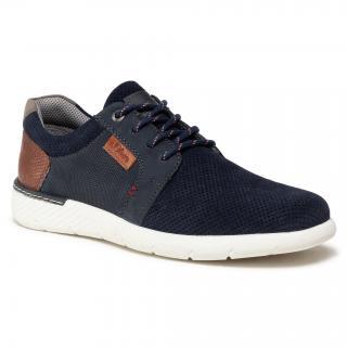 Sneakersy S.OLIVER - 5-13631-26 Navy 805 pánské Tmavomodrá 40
