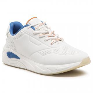 Sneakersy S.OLIVER - 5-23638-26  White Comb. 110 dámské Bílá 37
