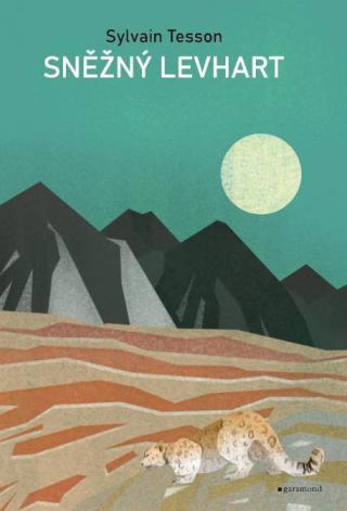 Sněžný levhart - Tesson Sylvain