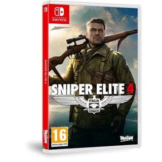 Sniper Elite 4 - PC DIGITAL