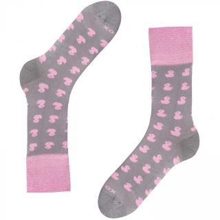 Soccus Anatina Rosea socks dámské Neurčeno 39-42