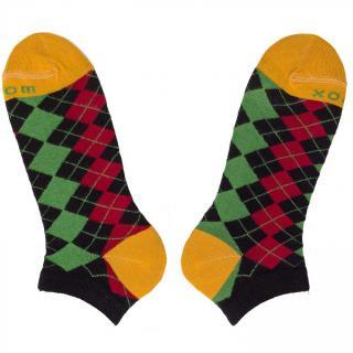 Soccus Brevis Semper socks dámské Neurčeno 35-38