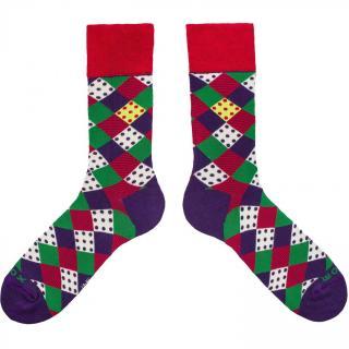 Soccus Cubum Eve socks dámské Neurčeno 35-38