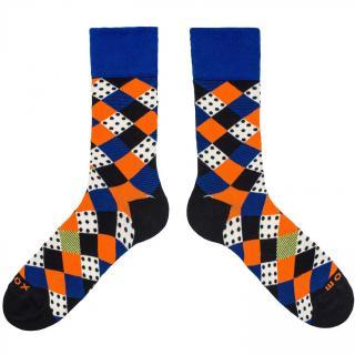 Soccus Cubum Vesper socks dámské Neurčeno 35-38