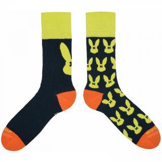 Soccus Cuniculus Narcissus socks dámské Neurčeno 35-38