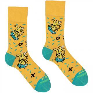 Soccus Fructus socks dámské Neurčeno 35-38