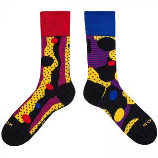 Soccus Gaudium Luteus socks dámské Neurčeno 35-38