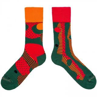 Soccus Gaudium Rubem socks dámské Neurčeno 35-38