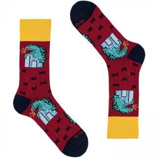 Soccus Lacertus socks dámské Neurčeno 35-38