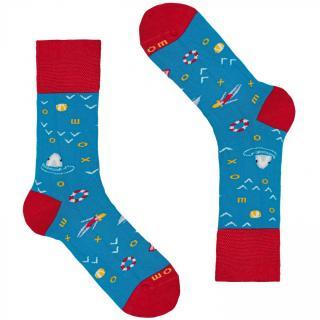 Soccus Liquidum socks dámské Neurčeno 35-38