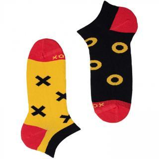 Soccus Medius Luteus socks dámské Neurčeno 35-38