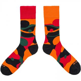 Soccus Orbis Terra socks dámské Neurčeno 35-38