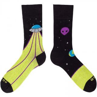 Socks Soccus Universum Unum dámské Neurčeno 35-38