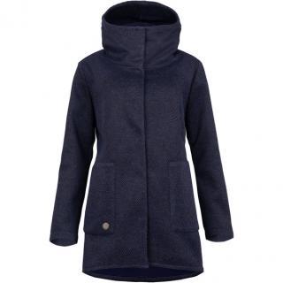 Softshellový kabát Pateo Myrtilli Blueberry modrá 36