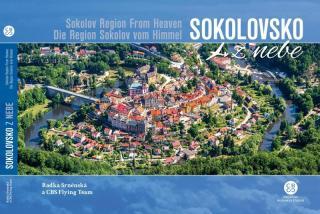 Sokolovsko z nebe - Srněnská Radka