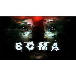 SOMA (PC) DIGITAL