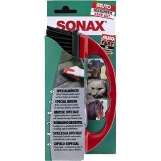 SONAX Kartáč na chlupy,1 ks