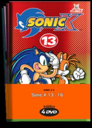 Sonic X 04
