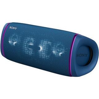 Sony SRS-XB43 modrá