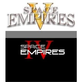 Space Empires IV and V Pack (PC)  Steam DIGITAL