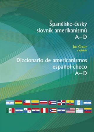 Španělsko-český slovník amerikanismů I