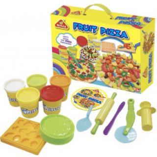Sparkys - Výroba pizzy