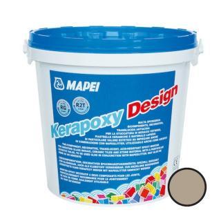 Spárovací hmota Mapei Kerapoxy Design písková 3 kg R2T MAPXDESIGN3133 béžová písková