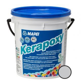 Spárovací hmota Mapei Kerapoxy manhattan 2 kg R2T MAPX2110